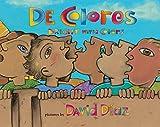 David Diaz: De Colores / Bright with Colors (Spanish Edition)
