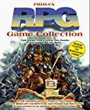Greenlee, Steve: RPG Game Collection (Secrets of the Games Series)