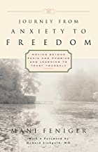 Journey from Anxiety to Freedom: Moving…