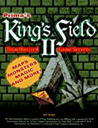 King's Field II Unauthorized Game Secrets…
