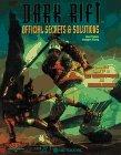 Kiang, Douglas: Dark Rift: Official Secrets and Solutions (Secrets of the Games Series)