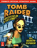 Ward, Kip: Tomb Raider III