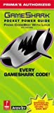 Prima Publishing Staff: Gameshark Pocket Power Guide : From Codeboy with Love