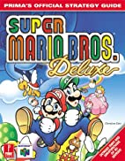 Super Mario Brothers Deluxe: Prima's…
