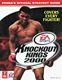 Prima Publishing Staff: Knockout Kings, 2000