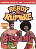 Prima Publishing Staff: Ready 2 Rumble