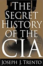 The Secret History of the CIA by Joseph J.…