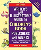 Writer's & Illustrator's Guide to Children's…