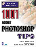 Anderson, Andy: 1001 Photoshop Tips