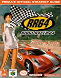 Cohen, Mark: Ridge Racer 64 (Prima's Official Strategy Guide)
