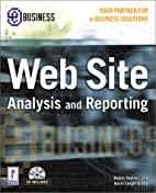 Web Site Analysis and Reporting by…
