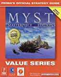 Barba, Rick: Myst (Value Series): Prima's Official Strategy Guide