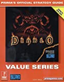Waters, John: Diablo (Value Series): Prima's Official Strategy Guide