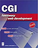 Christenberry, Johnnie R.: Cgi Fast & Easy Web Development