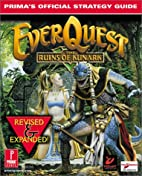 EverQuest: The Ruins of Kunark--Revised &…