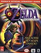 The Legend of Zelda: Majora's Mask: Prima's…