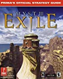 Barba, Rick: Myst III - Exile