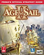 Age of Sail ll: Prima's Official Strategy…