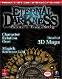 Prima Temp Authors Staff: Eternal Darkness : Sanity's Requiem
