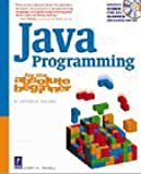 Russell, Joseph P.: Java Programming for the Absolute Beginner