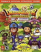 Dragon Warrior Monsters 2: Cobi's…