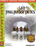 Hollinger, Elizabeth M.: Final Fantasy Tactics Greatest Hits