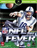 Prima Temp Authors Staff: NFL Fever, 2002: Prima's Official Strategy Guide