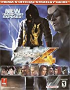 Tekken 4 (Prima's Official Strategy…