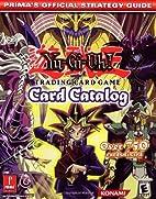 Yu-Gi-Oh! Card Catalog: Prima's…