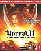 Unreal 2: The Awakening (Prima's Official…