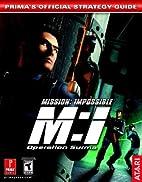 Mission Impossible: Operation Surma (Prima's…