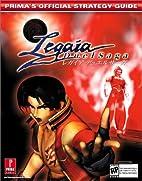 Legaia 2: Duel Saga (Prima's Official…