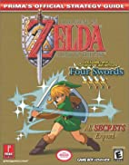 The Legend of Zelda - A Link to the Past…