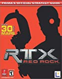 Cohen, Mark: RTX Red Rock (Prima's Official Strategy Guide)