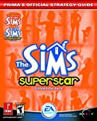 The Sims Superstar (Prima's Official…