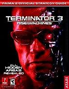 Terminator 3: Rise of the Machines (Prima's…