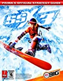 Mojo Media: SSX 3 (Prima's Official Strategy Guide)