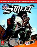 Cohen, Mark: NFL Street (Prima's Official Strategy Guide)