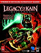Legacy of Kain: Defiance (Prima's Official…