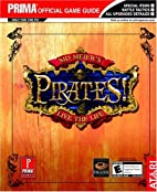 Sid Meier's Pirates! (Prima Official…