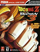 Dragon Ball Z: Budokai 3 (Prima Official…