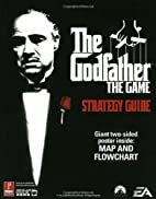 The Godfather (Prima Official Game Guide) by…