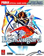 Drakengard 2 (Prima Official Game Guide) by…