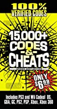 Codes & Cheats Spring 2007 Edition (Prima…