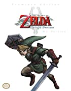 The Legend of Zelda - Twilight Princess (Wii…