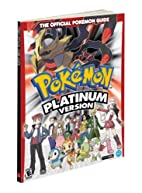Pokémon Platinum: Prima Official Game…