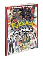 Pokémon Platinum: Prima Official Game…