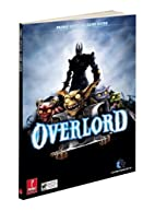 Overlord 2: Prima Official Game Guide by…
