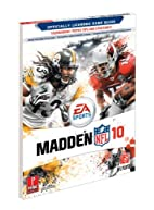 Madden NFL 10: Prima Official Game Guide…