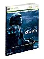Halo 3 ODST: Prima Official Game Guide…